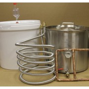 Пивоварня на 37 литров (комплект)