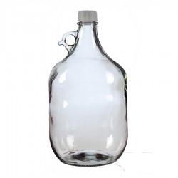 Бутыль с ручкой 5 литров Сулия