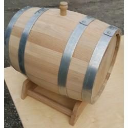 Бочка КАВКАЗСКИЙ ДУБ скальных пород -30 литров