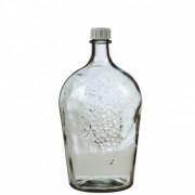 Бутыль 4,5 литра РОВОАМ ВИНОГРАД