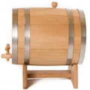 Бочка дуб ЭКСПОРТ от 3 до 100 литров