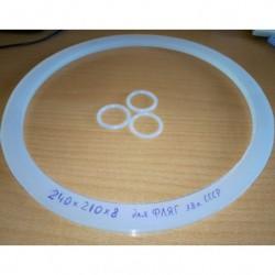Прокладка силиконовая для фляг 38л.