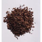 Щепа дубовая сильный обжиг (чипсы) 250гр