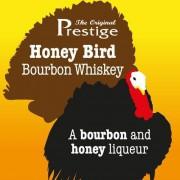 PR Honey Whisky Type 20мл