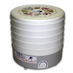 Электросушилка для овощей и фруктов Ротор (5 поддонов)