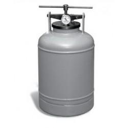 автоклав ДОМАШНИЙ на 20, 24, 30 литров