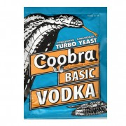 COOBRA BASIC VODKA