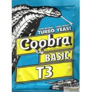 COOBRA BASIC T-3
