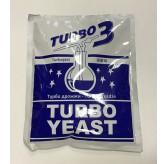 Спиртовые турбо дрожжи Alcotec TURBO 3 Yeast, 120 гр.