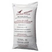 СОЛОД ячменный Pilsner malt, мешок 25 кг. Курский