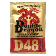 DoubleDragon D48 132 г