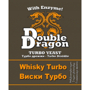 DoubleDragon Whisky 72 г