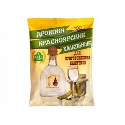 Красноярские хмельные 100 гр (турбо)