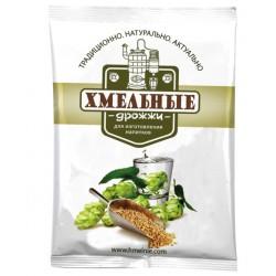 Дрожжи «Хмельные» 100 г.