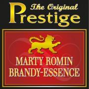 PR Marty Romin Brandy  20мл