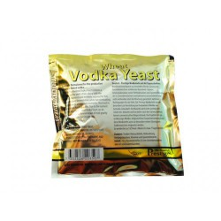Спиртовые дрожжи PRESTIGE Vodka Yeast with AG,  72гр