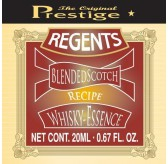UP Regents scotch whisky Essence 20Ml