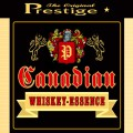 UP Canadian Whisky 20 ml