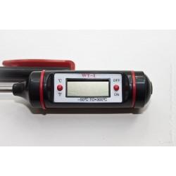 Электронный термометр  WT-1 с щупом 11 см