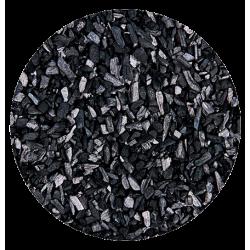 Уголь активированный дробленый БАУ-А - 500гр