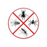 Уничтожители истребители летающих насекомых и ...