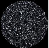Уголь активированный кокосовый, КАУ 1 кг