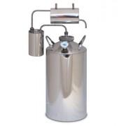 ЭКСКЛЮЗИВ ТБ с термометром на 12, 15, 20, 25 литров