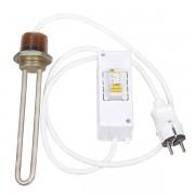 ТЭН (трубчатый электронагреватель) 1 кВт